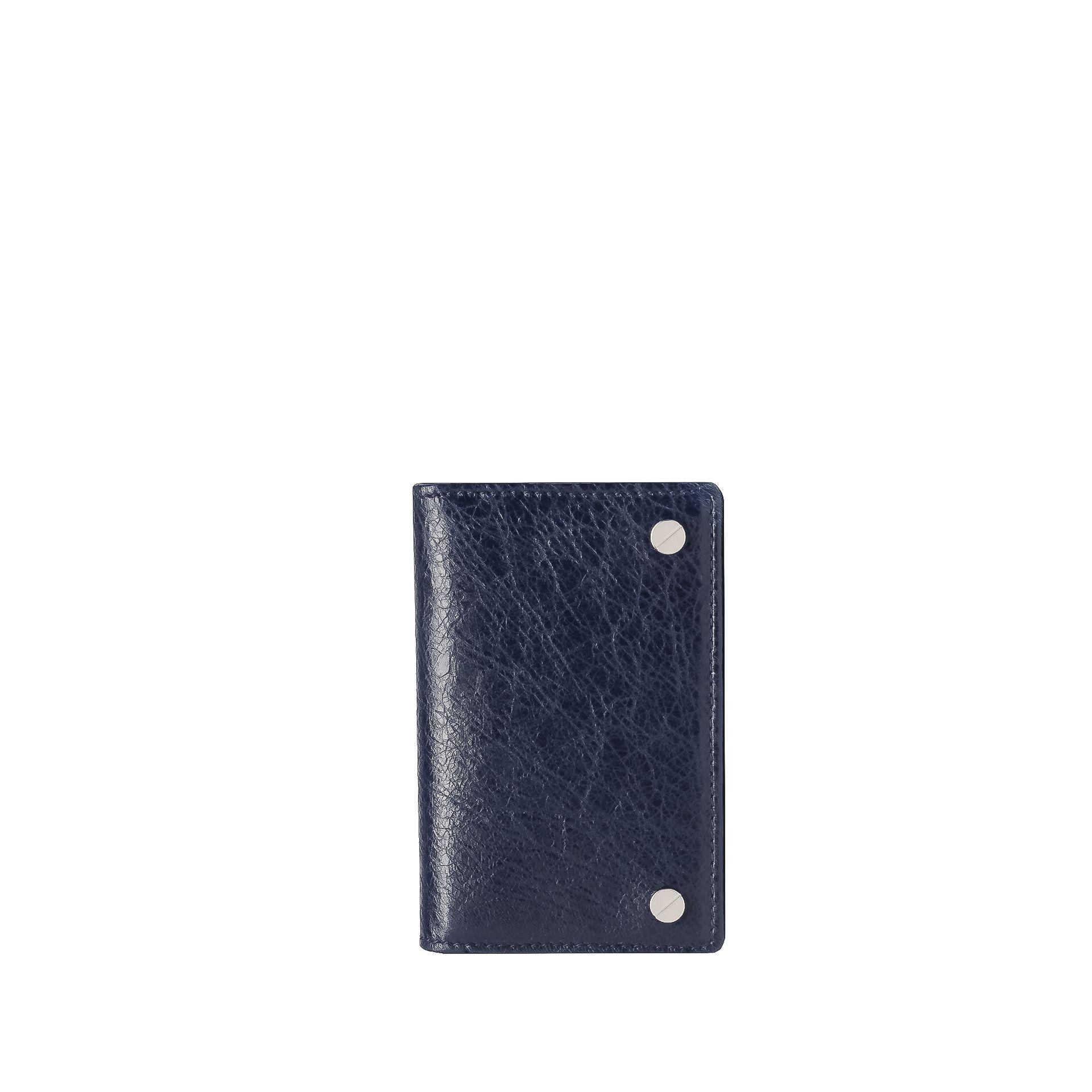 BALENCIAGA Balenciaga Card Case Card Cases U f