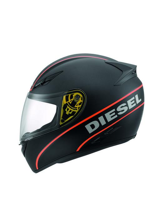 DIESEL 090PA2C0 005 Helmet E f