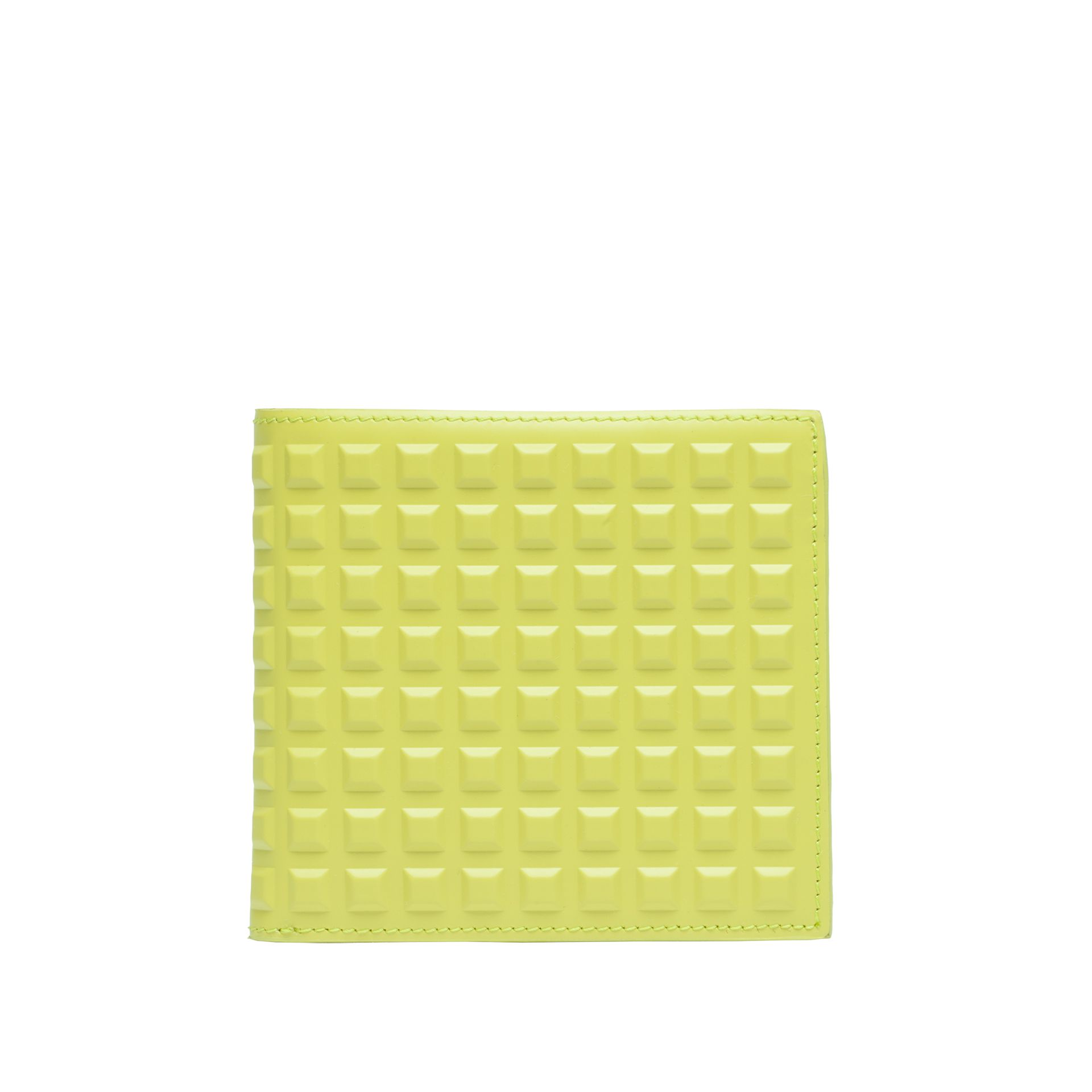 BALENCIAGA Balenciaga Square Wallet Grid Portefeuilles U f