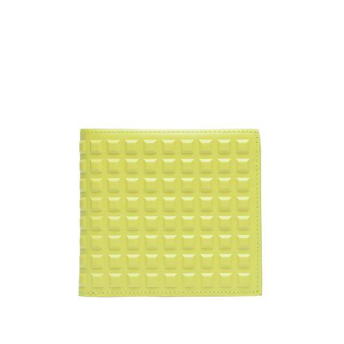 BALENCIAGA Portefeuilles U Balenciaga Square Wallet Grid f