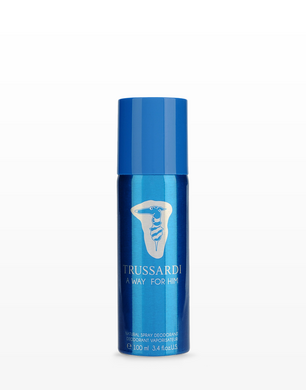 TRUSSARDI - Spray Deodorant