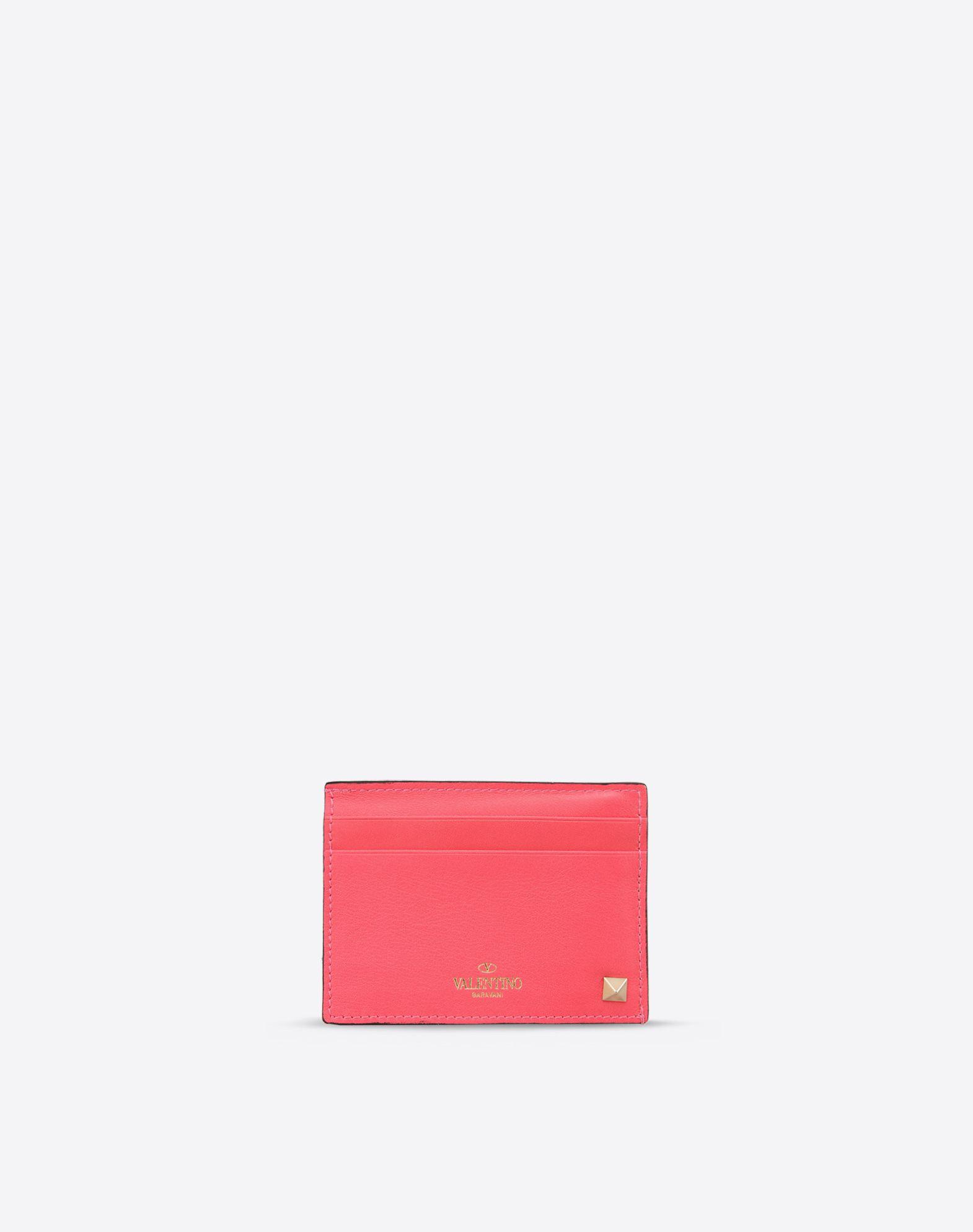 VALENTINO GARAVANI HWP00364-ABOL01 R49 Wallet D d