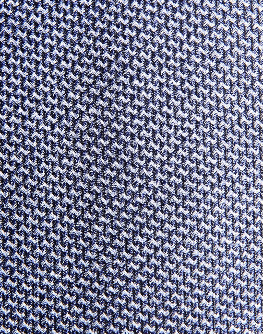 BRIONI tie with micro design Tie & Pocket Square Man e