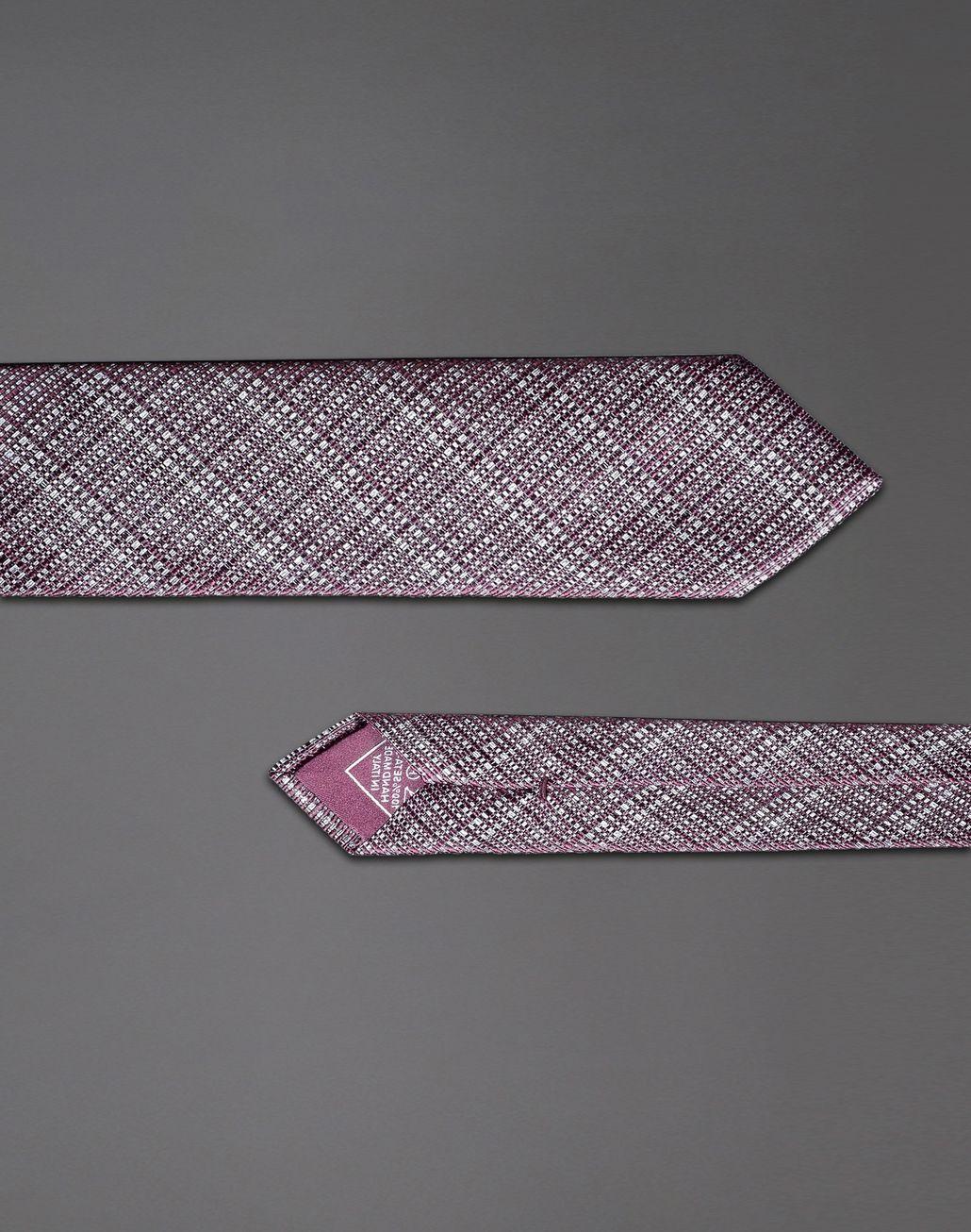 BRIONI woven tie Tie & Pocket Square Man d