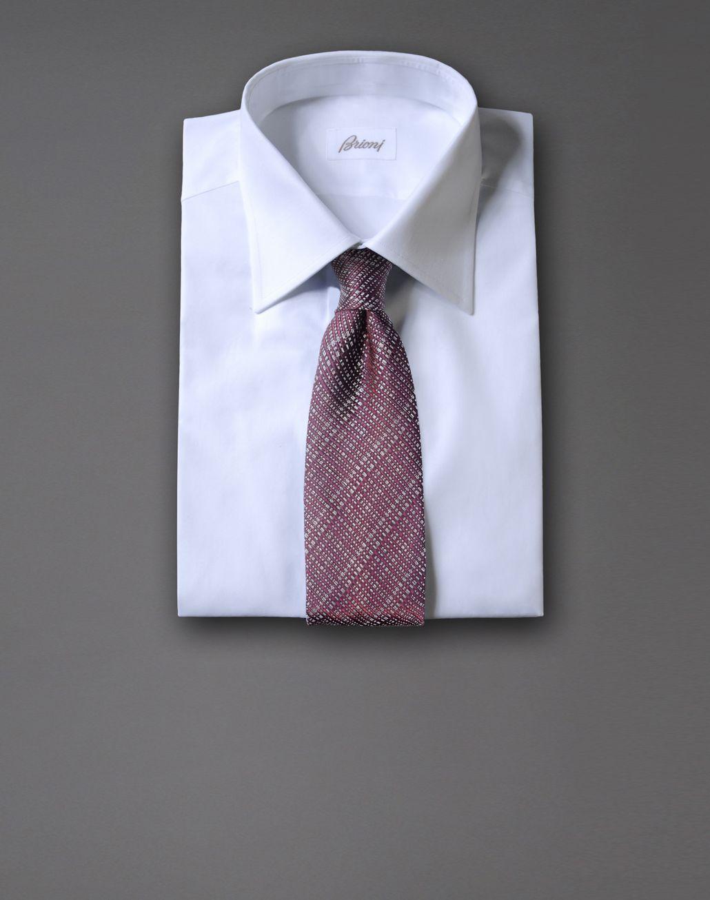 BRIONI woven tie Tie & Pocket Square Man r