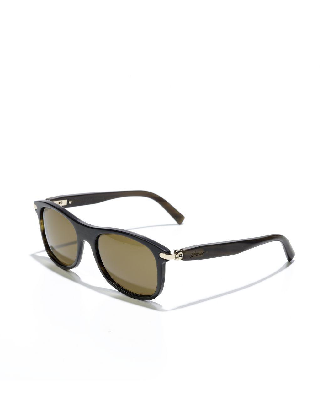 3161ee571b555 Lunettes De Soleil pour Homme Brioni | Boutique en ligne officielle ...