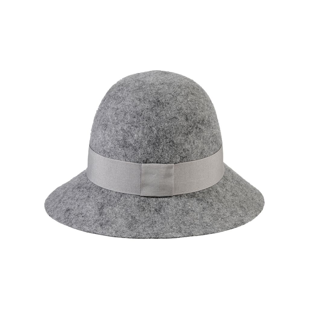 Wool Bow Hat - STELLA MCCARTNEY