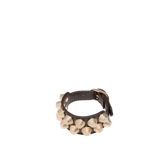 BALENCIAGA Bracelet Giant Stud D Balenciaga Giant Bracelet Stud M Or f