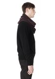 ALEXANDER WANG CASHMERE DONEGAL ENDLESS SCARF Scarf & Hat Adult 8_n_d