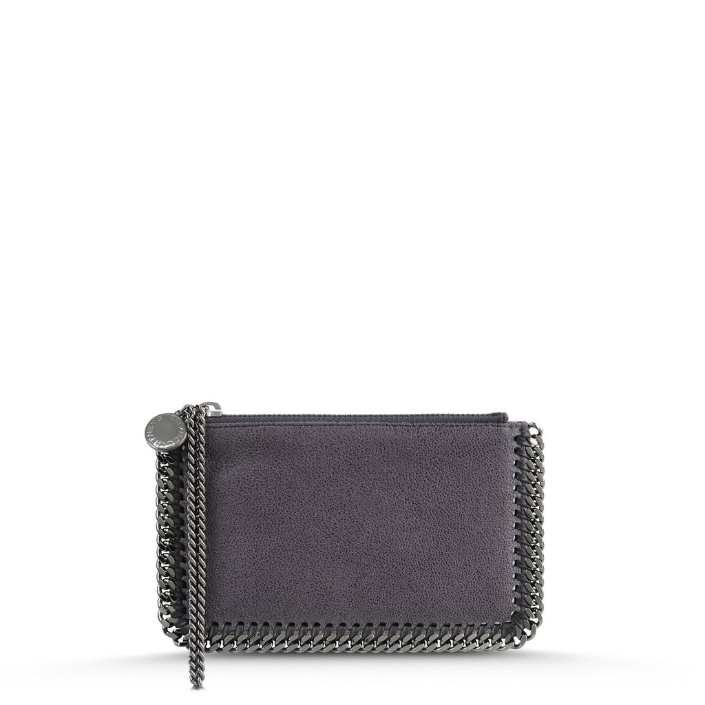 Falabella Shaggy Deer Purse - STELLA MCCARTNEY