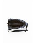 ALEXANDER WANG LARGE FUMO IN CONTRAST TIP NILE Wallets Adult 8_n_a