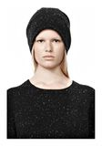 ALEXANDER WANG CASHMERE DONEGAL BEANIE Scarf & Hat Adult 8_n_e