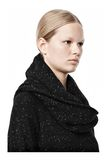 ALEXANDER WANG CASHMERE DONEGAL ENDLESS SCARF Scarf & Hat Adult 8_n_r