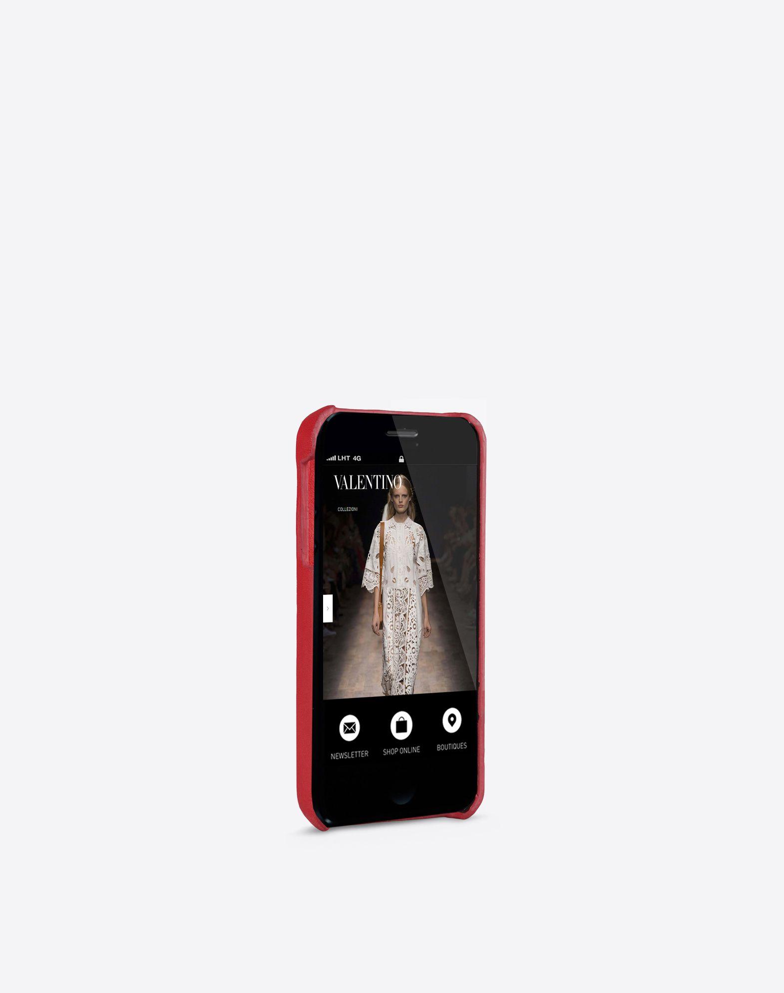 VALENTINO GARAVANI IW2P0369BOL F28 Smart phone case D r