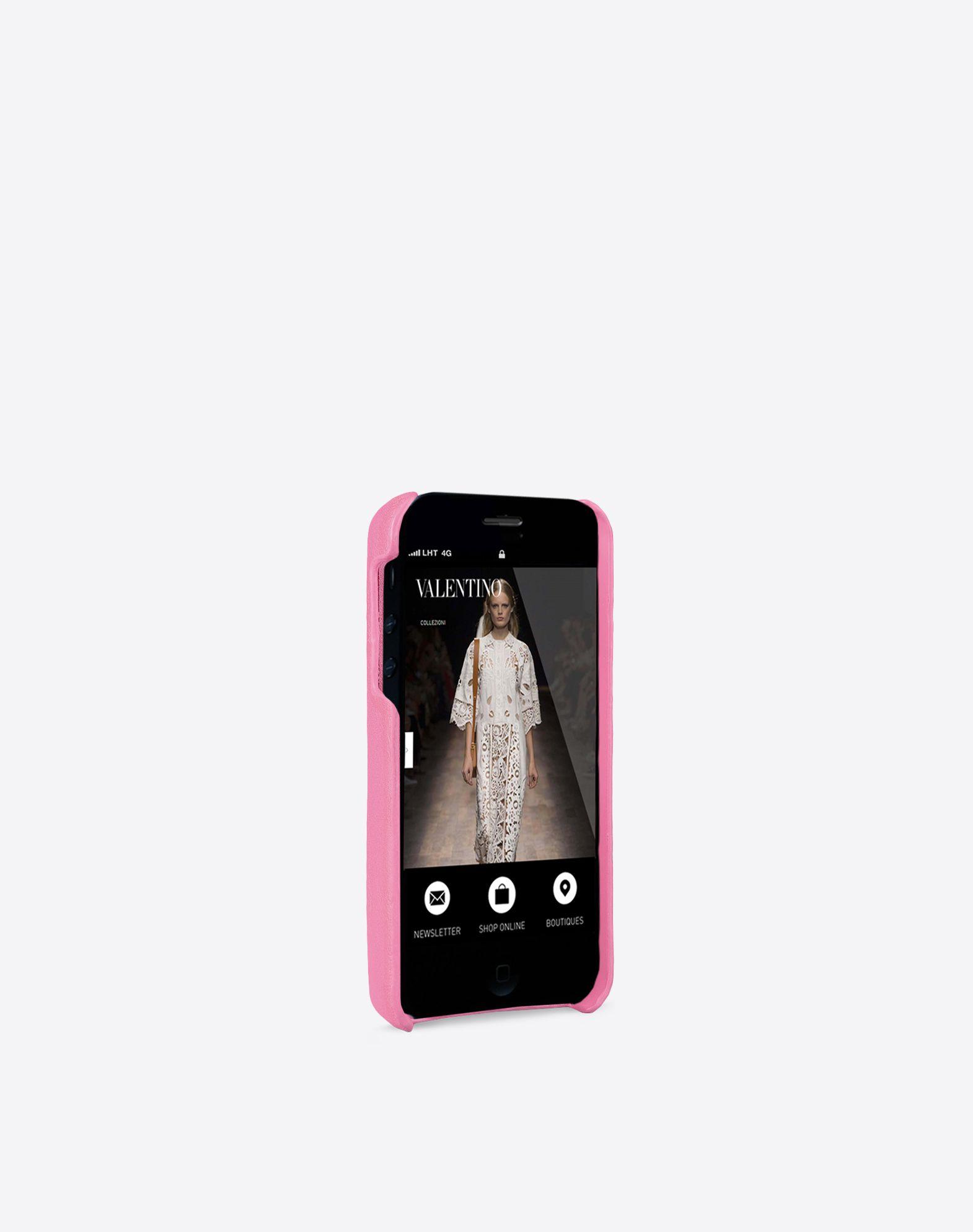 VALENTINO GARAVANI IW2P0369BOL N50 Smart phone case D r