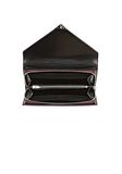 ALEXANDER WANG HEAT SENSITIVE PRISMA ENVELOPE WALLET IN SUPERNOVA Wallets Adult 8_n_d