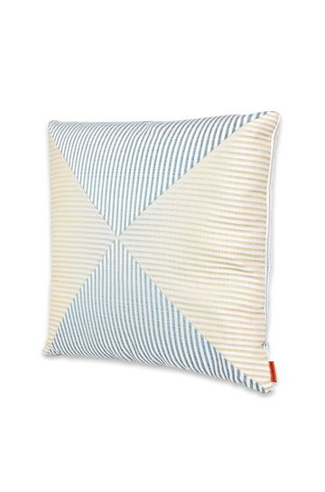 MISSONI HOME 16x16 in. Cushion E OLEG_PW CUSHION m