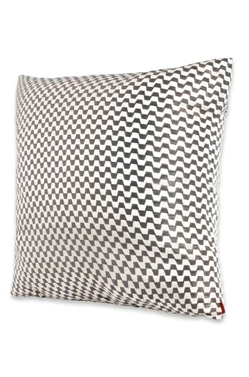 MISSONI HOME 60X60 Cushion E LOK CUSHION m