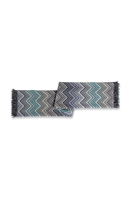 MISSONI HOME PERSEO THROW  Light green E - Front
