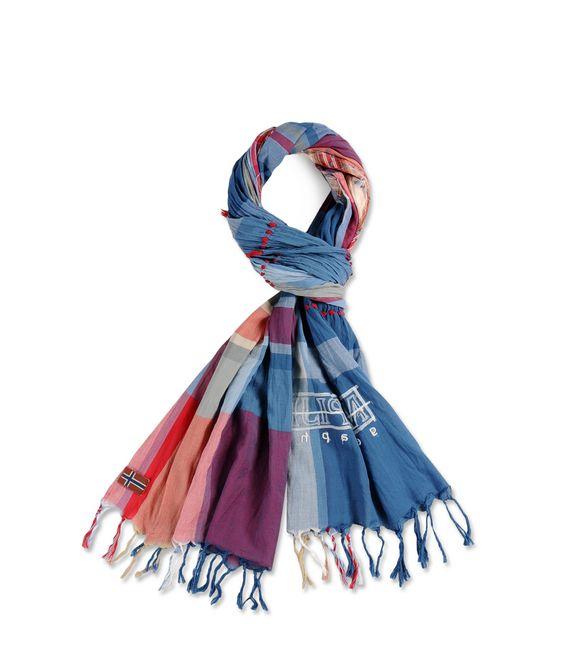b06436bb8bb foulard homme napapijri