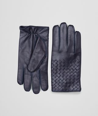 DARK NAVY NAPPA GLOVE