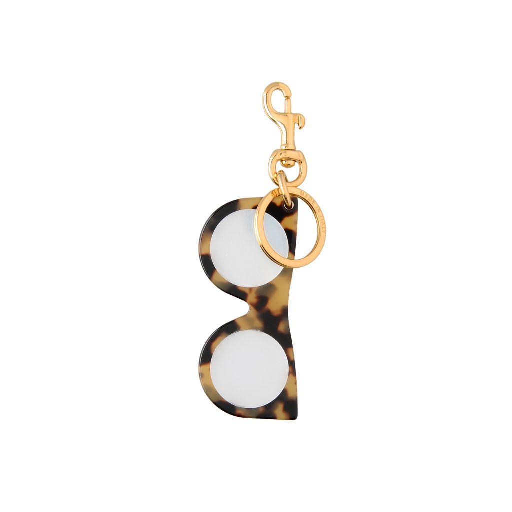 Sunglasses Key Ring - STELLA MCCARTNEY