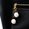 STELLA McCARTNEY Sunglasses Key Ring Other accessories D e