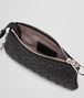 BOTTEGA VENETA KEY CASE IN NERO INTRECCIATO NAPPA Keyring or Bracelets E ap