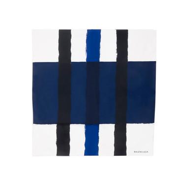 balenciaga foulards charpes d balenciaga foulard color - Foulard Color