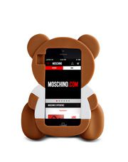 MOSCHINO iPhone 5 E d