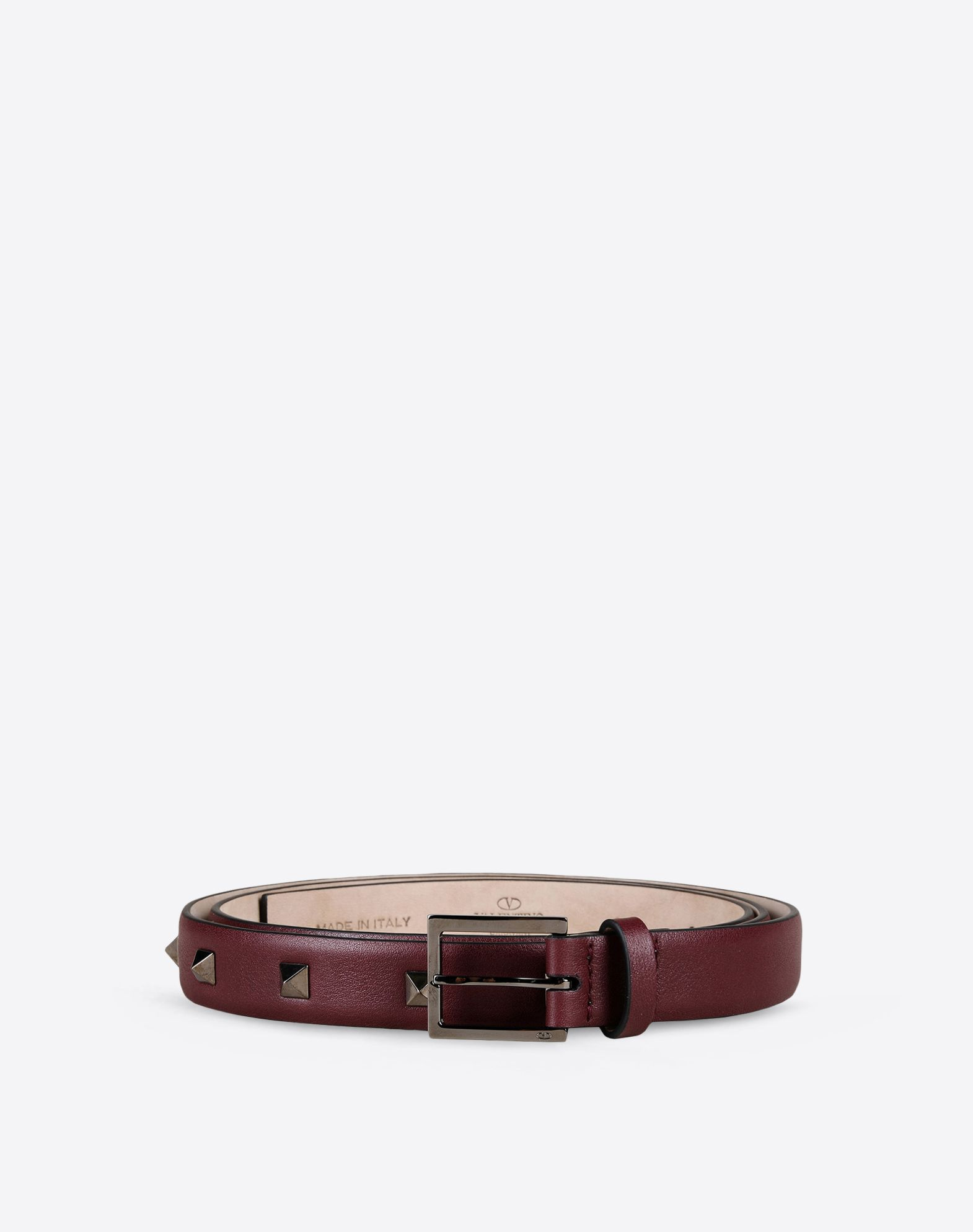 Small Leather Goods - Belts Red Valentino 4PW1r