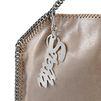 STELLA McCARTNEY Brass Stella Keychain Other accessories D e