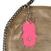STELLA McCARTNEY Shark Pink Fluo Keychain  Other accessories D e