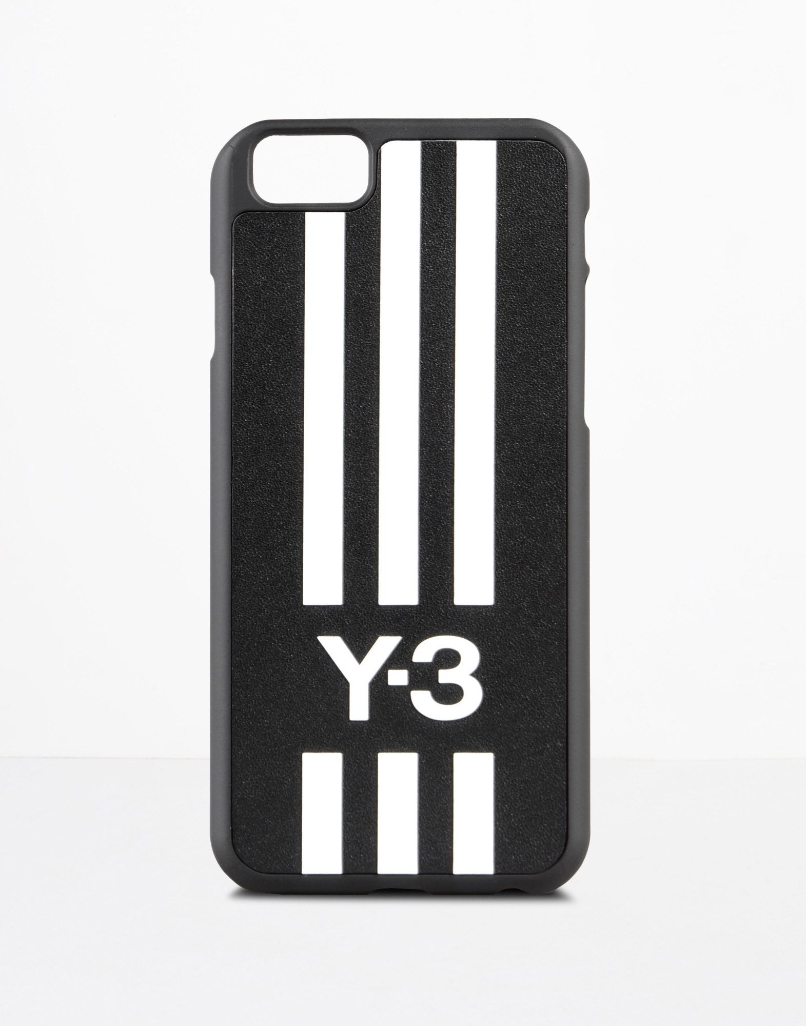Y-3 LOGO-STRIPES MOULDED IPHONE 6 CASE OTHER ACCESSORIES unisex Y-3 adidas