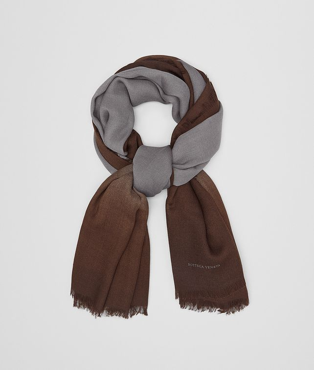 BOTTEGA VENETA SCARF IN WOOL Scarf E fp
