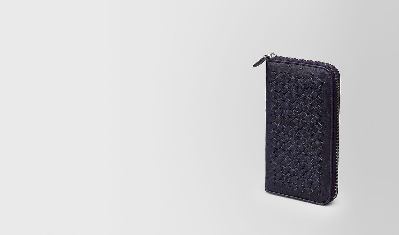 zip around wallet in atlantic ostrich landing