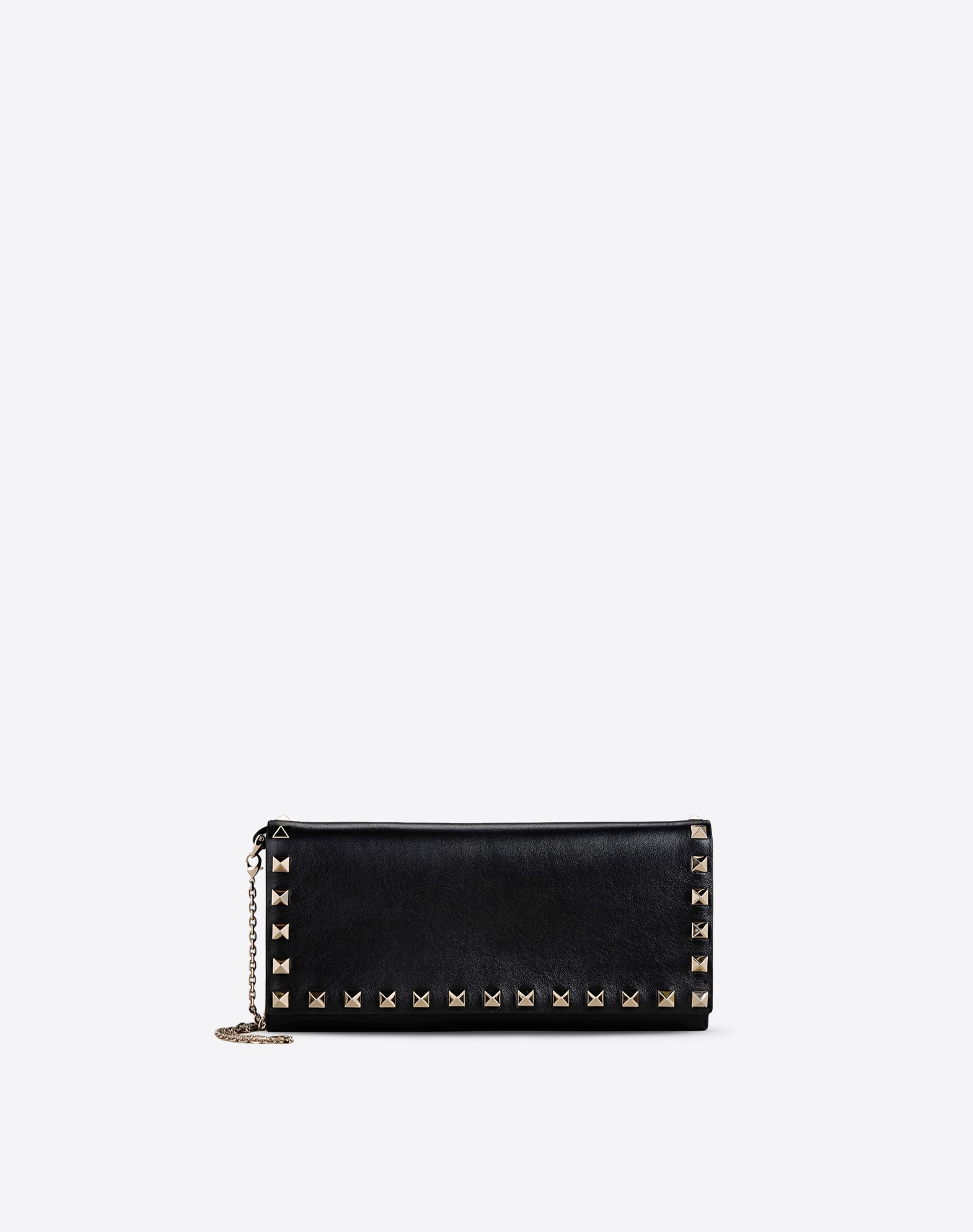 Rockstud wallet on chain Valentino Q6gmxVn
