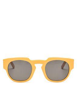 Marni Square glasses in acetate Woman