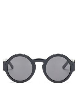 Marni Round glasses in acetate Woman