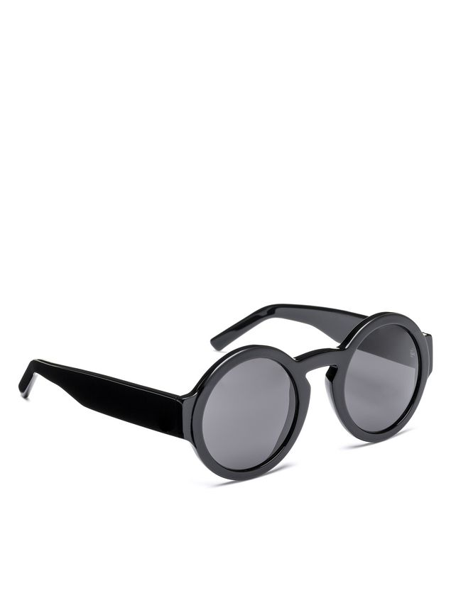 Marni Round glasses in acetate Woman - 2