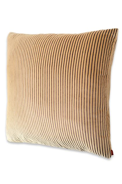 MISSONI HOME RAFAH CUSHION Sand E - Back