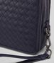BOTTEGA VENETA MULTI-FUNCTIONAL CASE IN LIGHT TOURMALINE INTRECCIATO VN Other Leather Accessory U ep