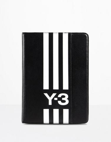 Y-3 IPAD AIR STAND CASE ACCESSOIRES für Ihn Y-3 adidas