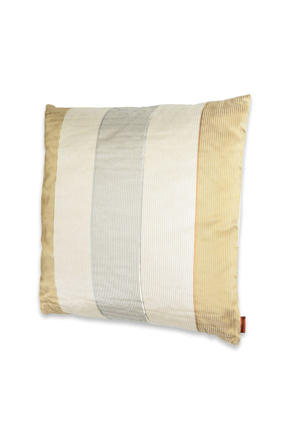 MISSONI HOME KADUNA CUSHION E, Frontal view