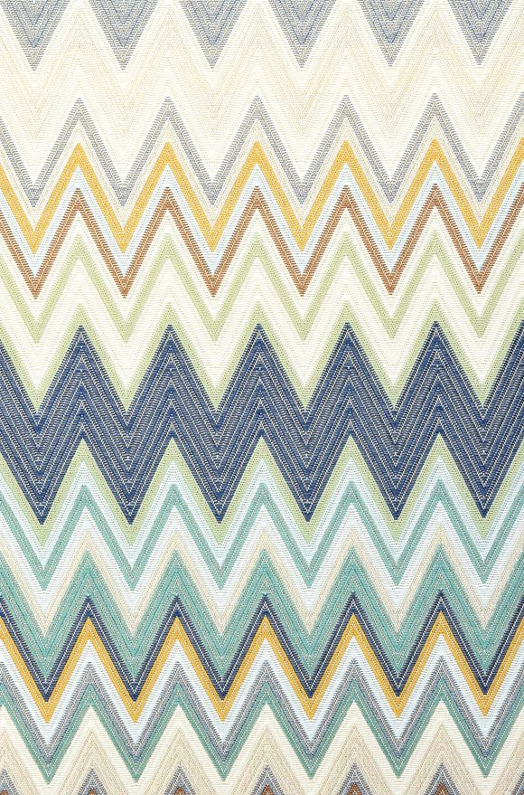 MISSONI HOME MASULEH CUSHION E, Product view without model