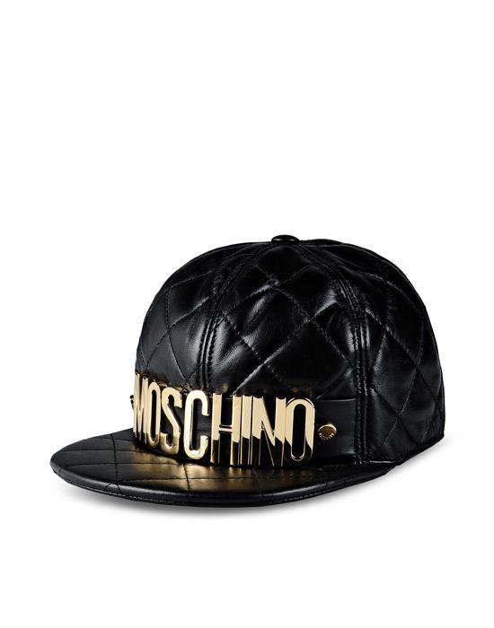 Hat Woman MOSCHINO