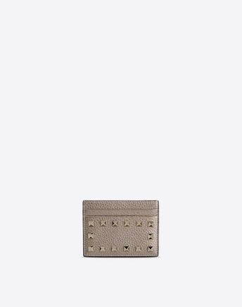 VALENTINO GARAVANI COIN PURSES & CARD CASES D Rockstud Cardholder f
