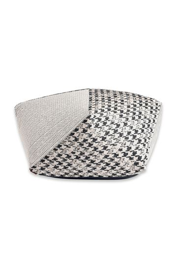 MISSONI HOME 24x24 in. Cushion E PATCH CUSHION m