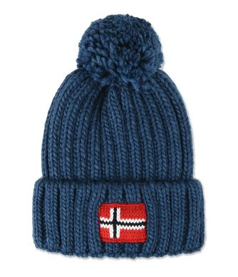 NAPAPIJRI K SEMIURY JUNIOR KID HAT