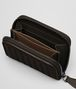 BOTTEGA VENETA COIN PURSE IN ESPRESSO INTRECCIATO NAPPA  Card Case or Coin Purse Woman ap